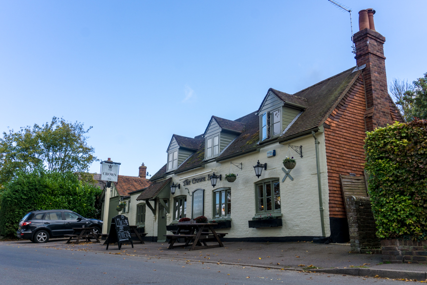 Photo of The Crown, Sydenham