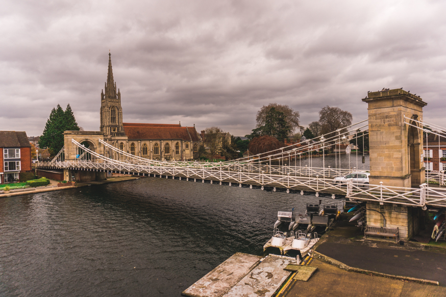 Photo of Marlow Rowing Club