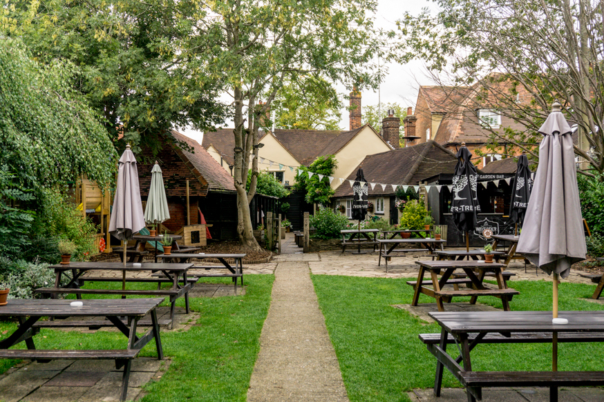 Photo of The Swan, Beaconsfield