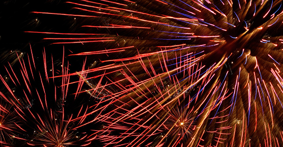 12 - Fireworks - Website