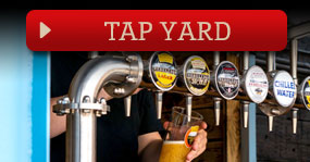 Beer tap yard at rebellion brewery